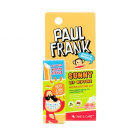 TAKE & CARE PAUL FRANK SUNNY LIP DIPPING SPF15