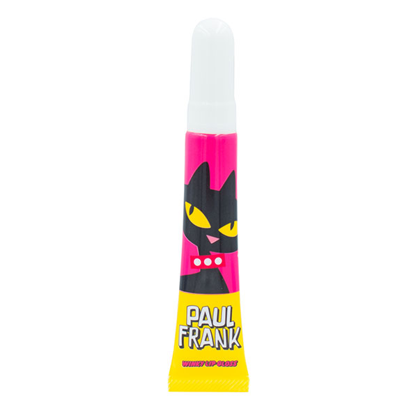 TAKE & CARE PAUL FRANK WINKY LIP GLOSS